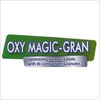 OXY MAGIC GRAN