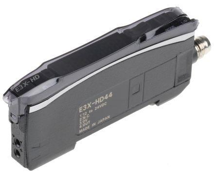 OMRON E3X-HD44 Fiber Amplifier