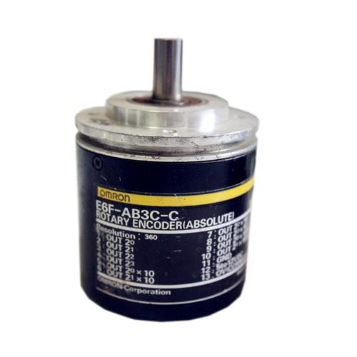 Omron E6F-AB3C-C Encoder