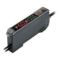 OMRON E3X-DA[]R-S  Fiber Amplifier