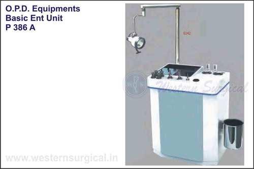 O.P.D.Equipments