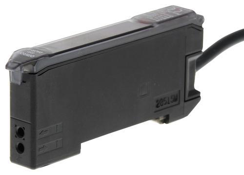 OMRON E3X-DAC-S Fiber Optic Amplifier