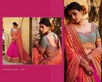 Beautiful Heavy Bridal Lehanga Choli Online