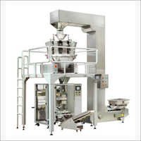 Weighing & Bagging Line