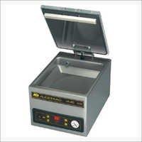 Tabletop Vacuum Chamber Machine
