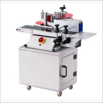 Labeling Machine for Containers