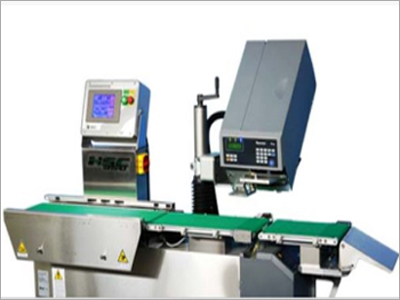 Automatic Labeling Systems