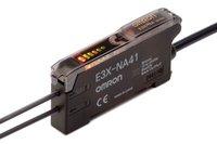 OMRON E3X-NA[] Fiber Amplifier