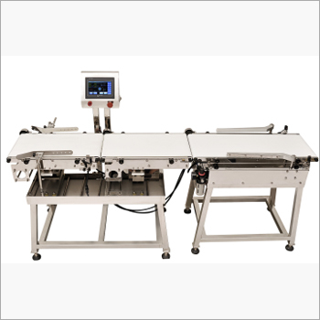 Digital Checkweigher Scales