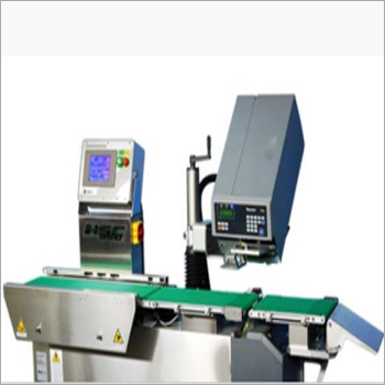 Label Inspection Machines
