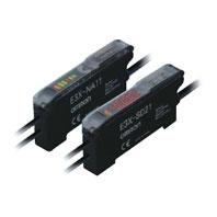 OMRON E3X-NA[]F Fiber Amplifier
