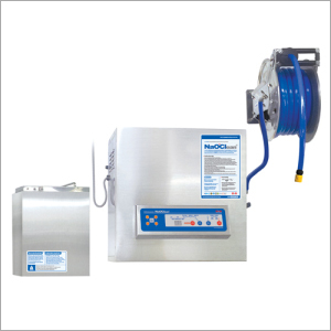 Disinfectant Water Generator