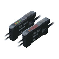 OMRON E3X-NA[]V Fiber Amplifier