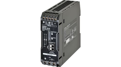 OMRON S8VK-R10 POWER SUPPLY