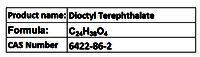 Dioctyl Terephthalate