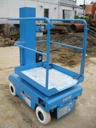 Lifting and Material  Handling Equipments