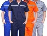 Workers Uniforms