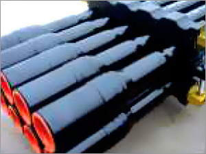 Oil Well Drill Rods