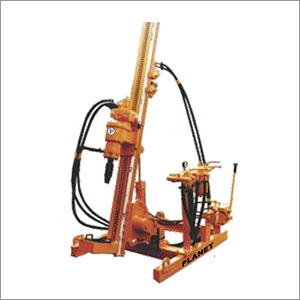 Under Ground Hole Drilling Rig
