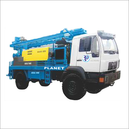 Exploration & Drilling Machinery