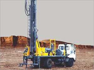 Core Drilling Machinery