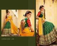 Buy Designer Wedding Lehanga Online