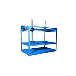 Board Pasting and Pressing Machine