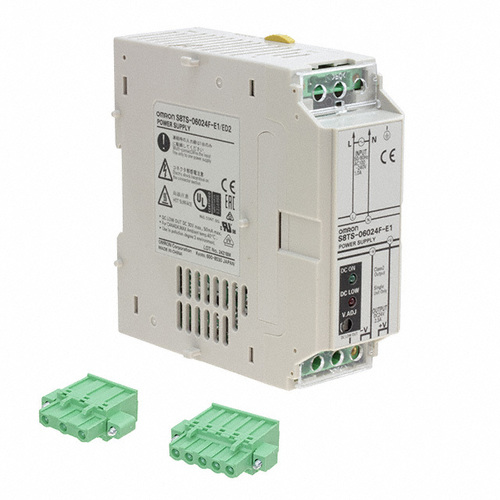 Omron Power Supply