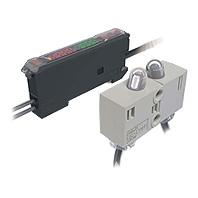 OMRON E3X-DA41TG-S Fiber Amplifier