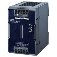 OMRON S8VK-S12024 POWER SUPPLY