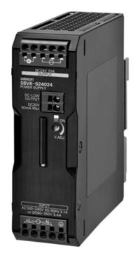 OMRON S8VK-S24024 Power Supply