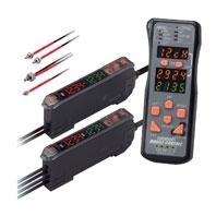 OMRON E3X-DA[]-S Fiber Amplifier