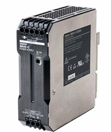 OMRON S8VK-C12024 POWER SUPPLY