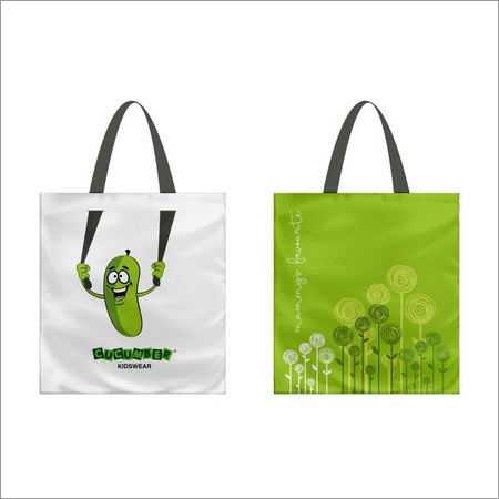 LD Retail Shopping Bag