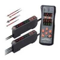 OMRON E3NX-FA11 Fiber Amplifier