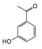 3 hydroxyacetophenone