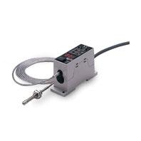 OMRON F3UV-XW41 Fiber Amplifier