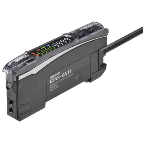 Omron Fiber Optic sensor
