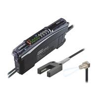 OMRON E3NX-CA6  Fiber Amplifier