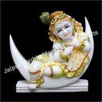 Lord Bal Krishna Statue