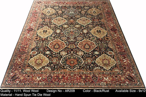 Handmade Antique Carpets