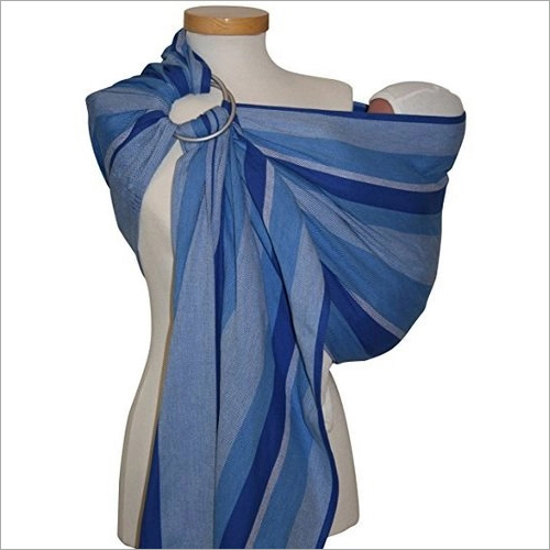Cotton Blend Baby Slings