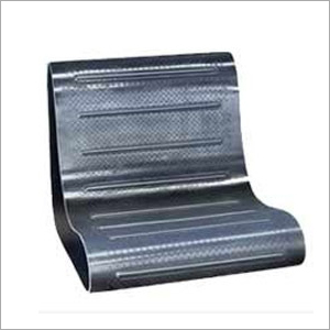Rubber Tumblast Conveyor Belt