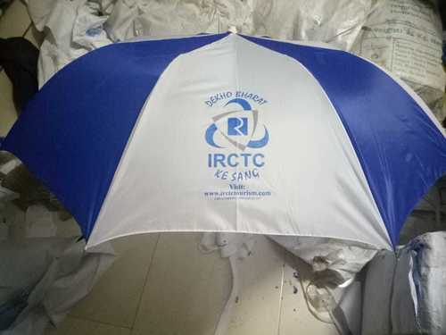 IRCTC Promotional Umbrella