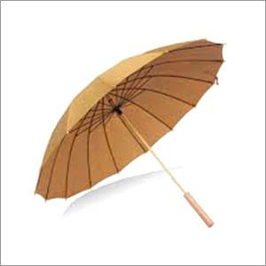 Wooden Umbrella