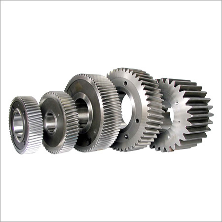 Worm Gear Reduction
