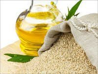Sesame Oil Seeds
