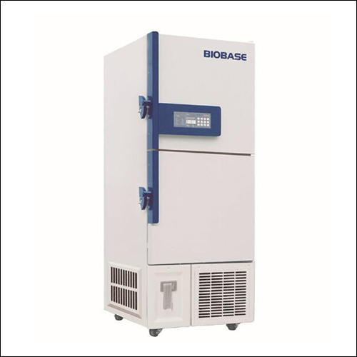Ultra Low Temperature Freezer - Vertical Type -86℃