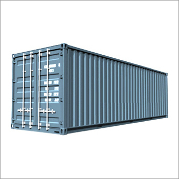 Truck Steel Container