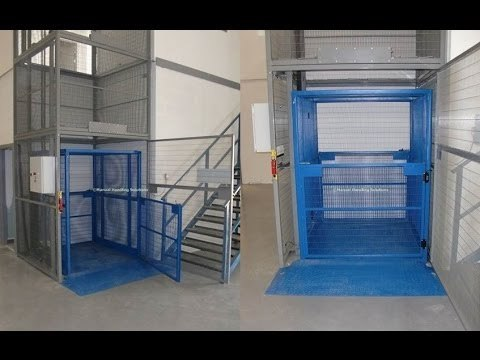 Commercial Good Lift